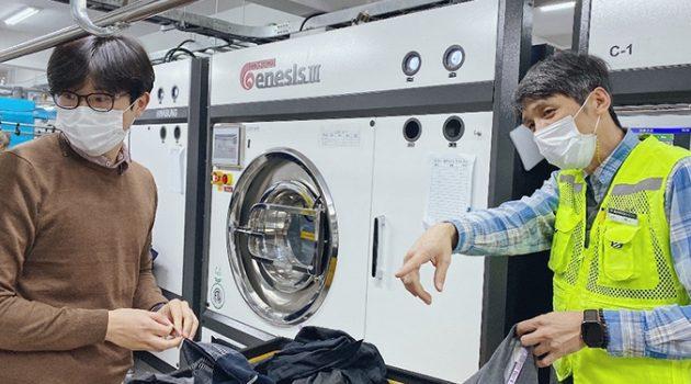 쿠팡맨의 기틀을 닦은 남자, 세탁소를 넘어 국내 최대 '세탁 공장'을 세우기까지: 세탁특공대 COO 아슬란, 센터장 헨리 인터뷰