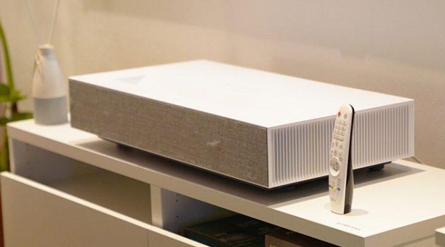 시네빔의 노하우를 그대로 사무실로: 가성비 최강의 사무용 4K 빔프로젝터, LG 프로빔