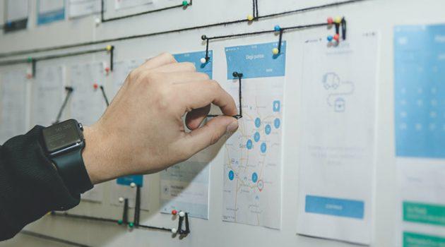 구매력 높은 밀레니얼 세대의 관심을 끄는 UX 디자인 팁 5가지