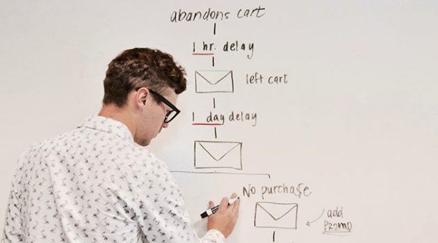 게임 체인저가 될 이메일 마케팅 전략 5가지