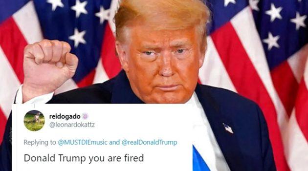 1만 번의 거짓말을 한 트럼프의 심리