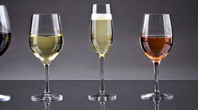 와인 잔 고르는 법