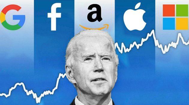 바이든의 당선을 기대한 실리콘밸리, 향후 미래는?