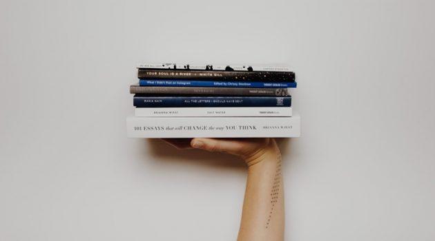 독서는 '마지막 페이지를 읽은 후'가 진짜다