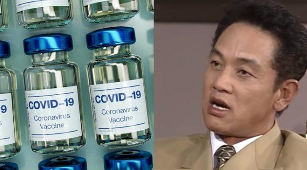 아스트라제네카의 백신은 왜 '4딸라'인가?
