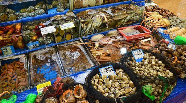배달시장에 올라탄 수산시장: 누가 온라인으로 회를 사 먹을까?