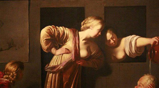 소크라테스의 '악처', 크산티페를 위한 생양파무침