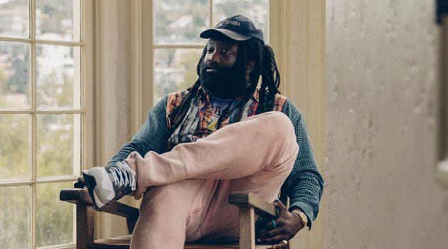 패션에 흑인 노예 제도의 역사를 담는 똘똘한 스토리텔러