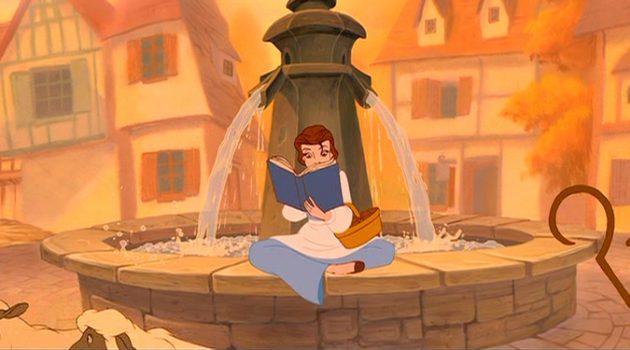 사람들은 '책 읽는 사람'을 두려워한다