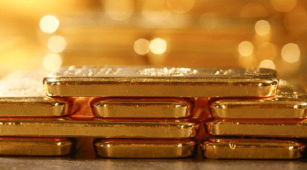 3가지 시나리오에 따른 금 가격 전망