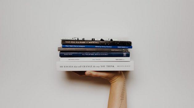 1인 기업, 인디펜던트 워커를 위한 추천 책 5권