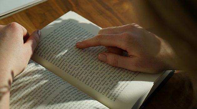 매일 영어책을 낭독해 보았다