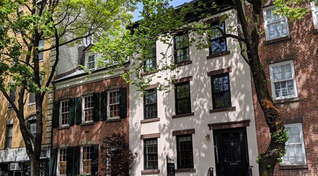 뉴욕에서 가장 비싼 동네는 어디일까?