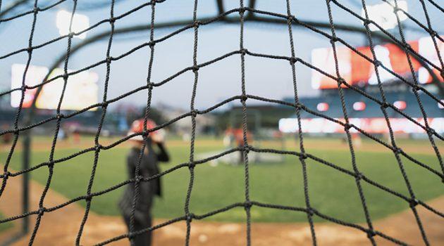 MLB 프런트 도전기