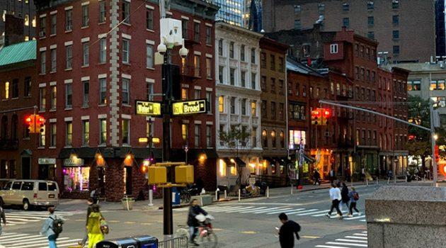 그 비싸다는 뉴욕 집값, 가장 싼 동네는 어디일까?