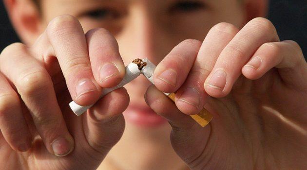 나도 회사에서 담배를 피워볼까?