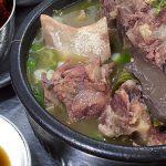 우리를 위로하는, 따뜻한 국밥 맛집 BEST 5