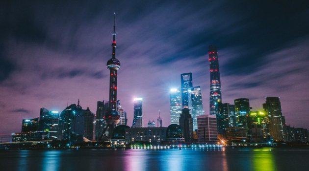 중국의 머리엔 뿔이 없다