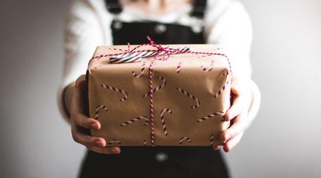 면접은 포장이 아닌 선물이다