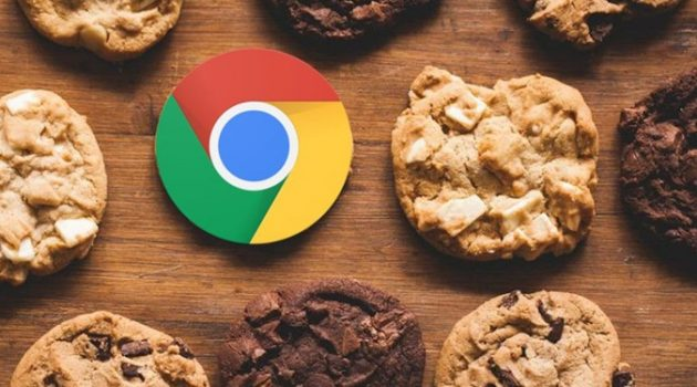 구글은 쿠키랑 헤어지는 중입니다
