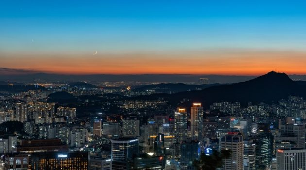 서울 아파트값 상승세가 주춤한 이유
