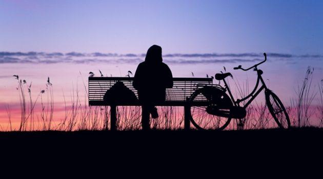 나는 왜 외로움을 느낄까?
