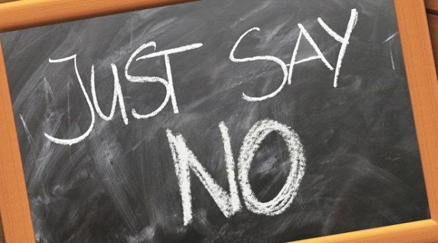 정중하게 거절하는 영어 표현 세 가지