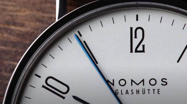 NOMOS(노모스) 브랜드 이야기