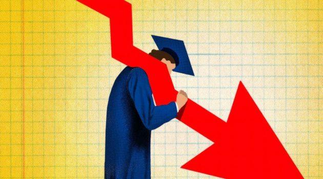 코로나로 인한 학업 격차가 불러올 장기적 비용