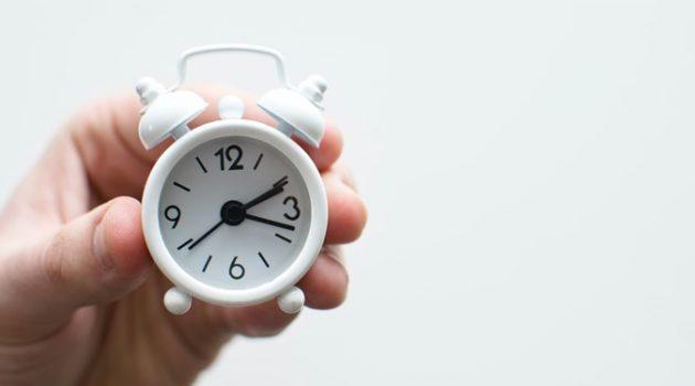 """직장인이 """"자기계발 시간""""을 관리하는 법"""