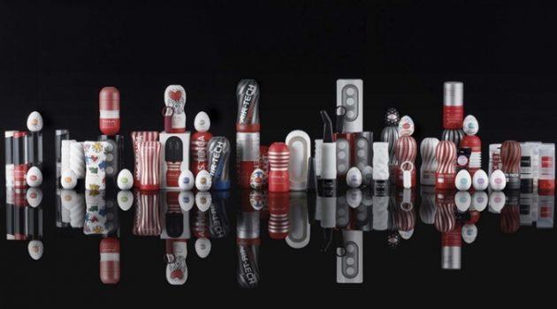 성인용품 계의 애플 '텐가'의 모든 것: 창사 15년 리뉴얼 기념