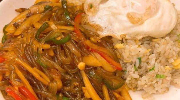 탱글한 면과 고슬한 밥, 중식 잡채밥 맛집 5곳