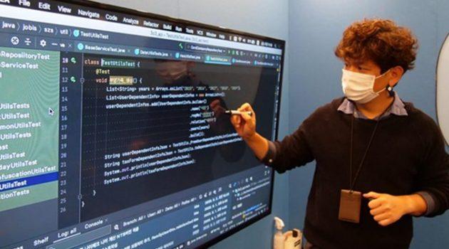 네이버 실검 1위, 월 10억 영업이익 SW 삼쩜삼 개발자를 모십니다: 정용수 CPO&김병석 백엔드 개발자 인터뷰
