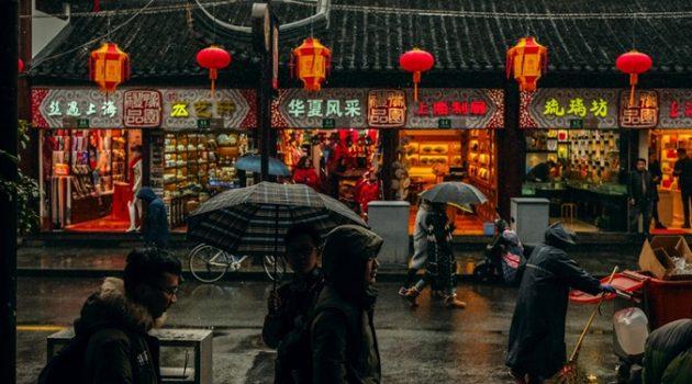 중국 인구, 50년 만에 처음으로 감소할 전망