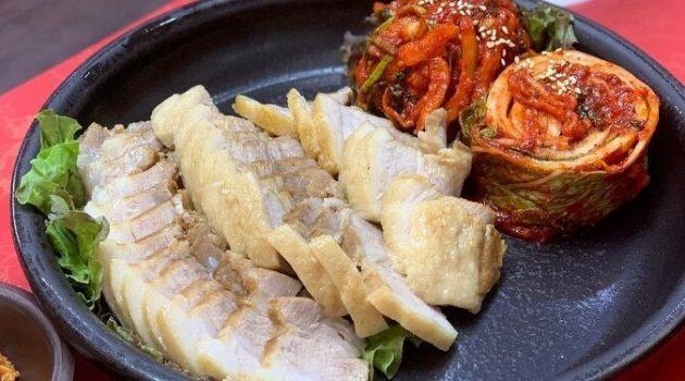 생활의 달인, 전국 보쌈 맛집 BEST 4