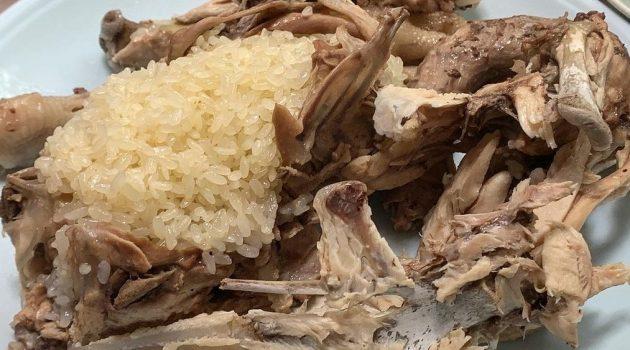 닭의 화려한 변신! 토종닭 요리 BEST 5