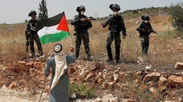 7년간 잠잠하던 이스라엘-팔레스타인, 왜 지금 다시 충돌했나?