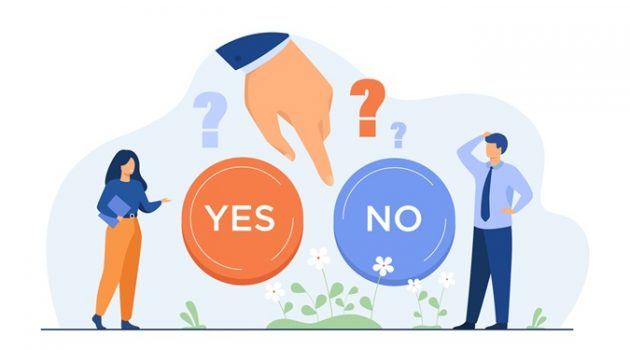 쉬운 과제와 어려운 과제, 우리 마음의 선택은?