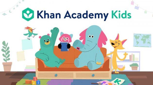 코로나19로 유치원에 가지 못하는 아이들을 위한 홈스쿨링 앱: 영어 편