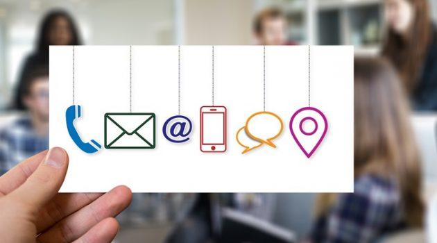 비즈니스 전화 영어 표현 10가지 정리