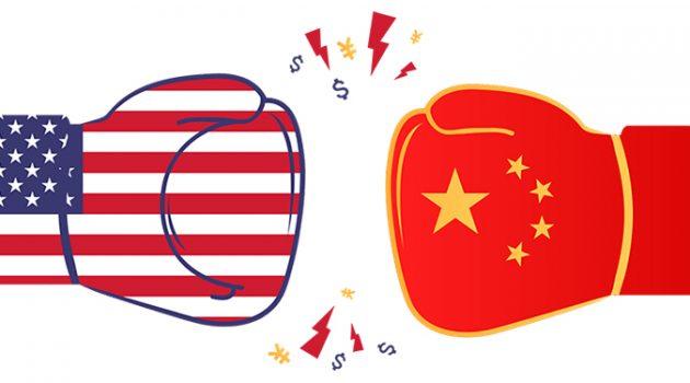 중국은 대체 왜 이러는 걸까?: 미중 간의 패권 경쟁이 일어난 이유
