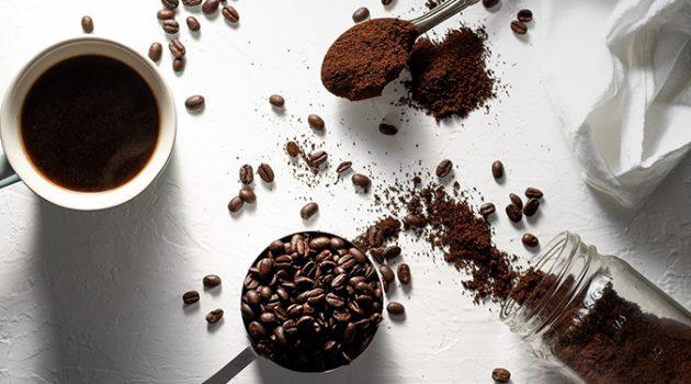 [바리스타의 은밀한 홈 카페] 커피 원두, 어떻게 고르지?