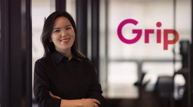 1인 라이브 커머스 플랫폼 GRIP, 2년간 450배 성장한 비결: GRIP 김한나 대표 인터뷰