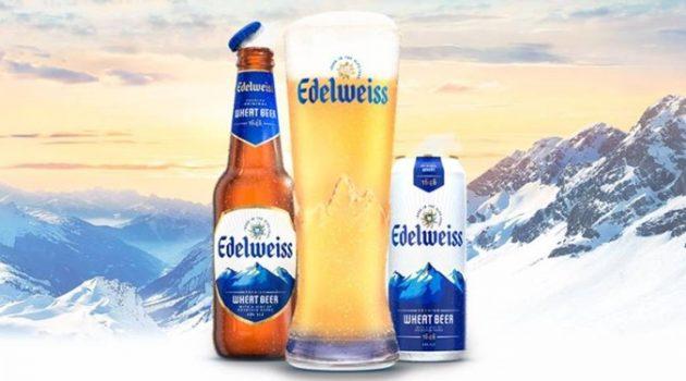 에델바이스 맥주에 얽힌 7가지 맥주 상식
