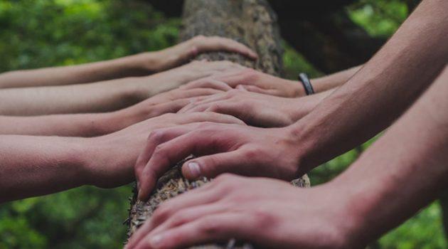진정한 관계란 서로의 '기복'을 견디는 관계다