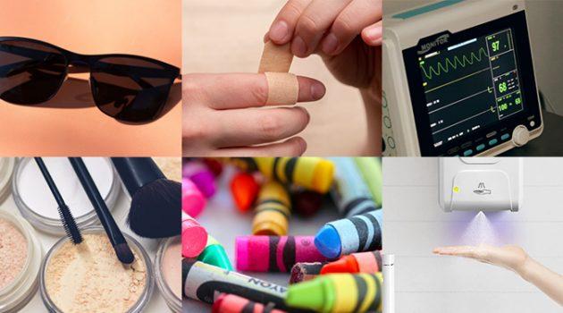 널리 쓰이는 6가지 제품에 숨어 있는 차별