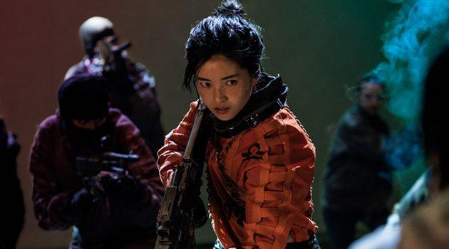 한국 영화계가 나아가야 할 방향: 〈승리호〉