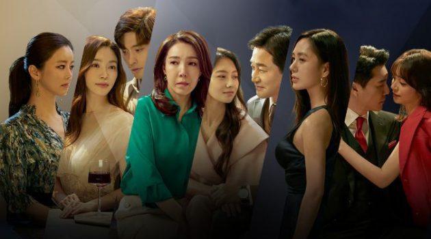 막장 드라마에서는 무슨 맛이 나는가: 〈결혼작사 이혼작곡〉