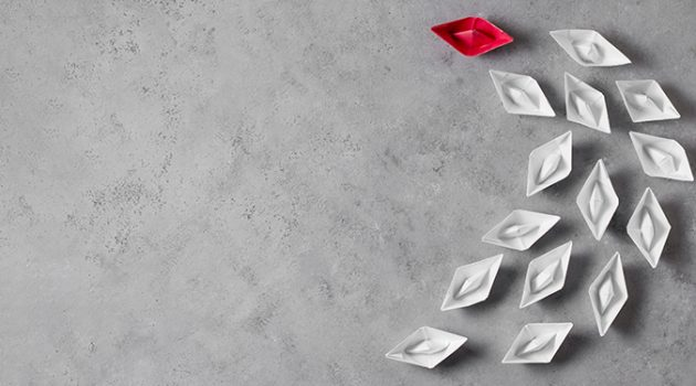 기술창업 36계: 대표이사의 3가지 미션