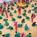 〈오징어 게임〉: 우리 삶이 항상 이기고 지는 게임은 아니기를